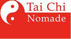 Tai Chi Nomade – Cours et stages de Tai Chi Logo