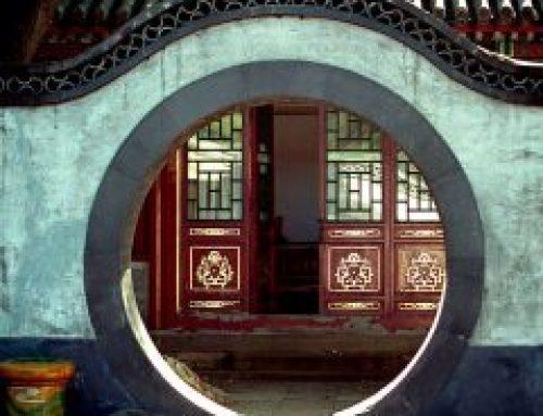 STAGE TOUT NIVEAU DE TAI-CHI-CHUAN
