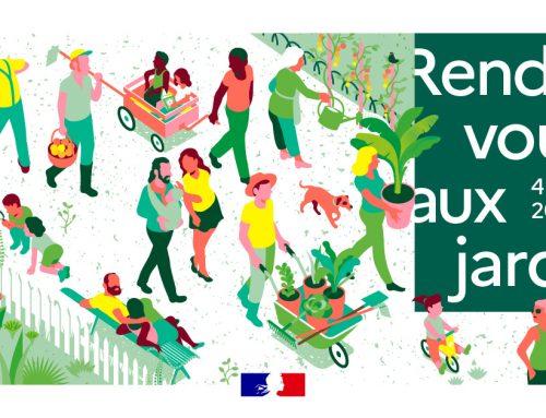 Rendez-vous aux jardins du 4 au 6 juin 2021 Dixmont/Villeneuve-sur-Yonne